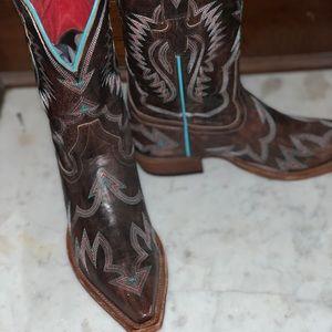 Macie Bean Cowboy Boots